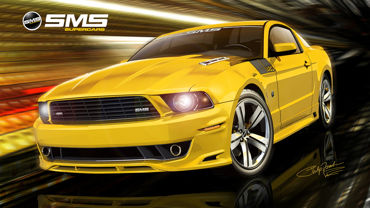 sms 460 mustang 001