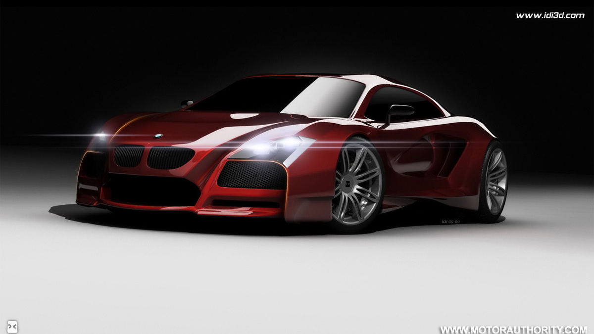 2009 bmw m concept design by idries noah 001