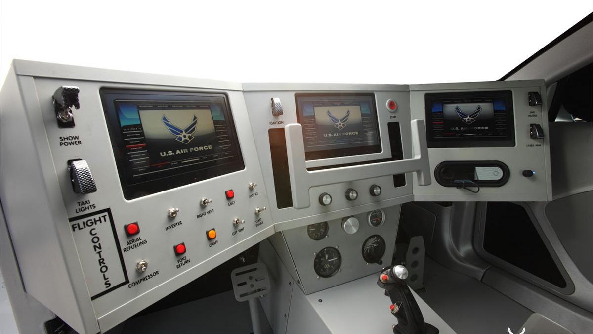 airforce supercar x 1 010