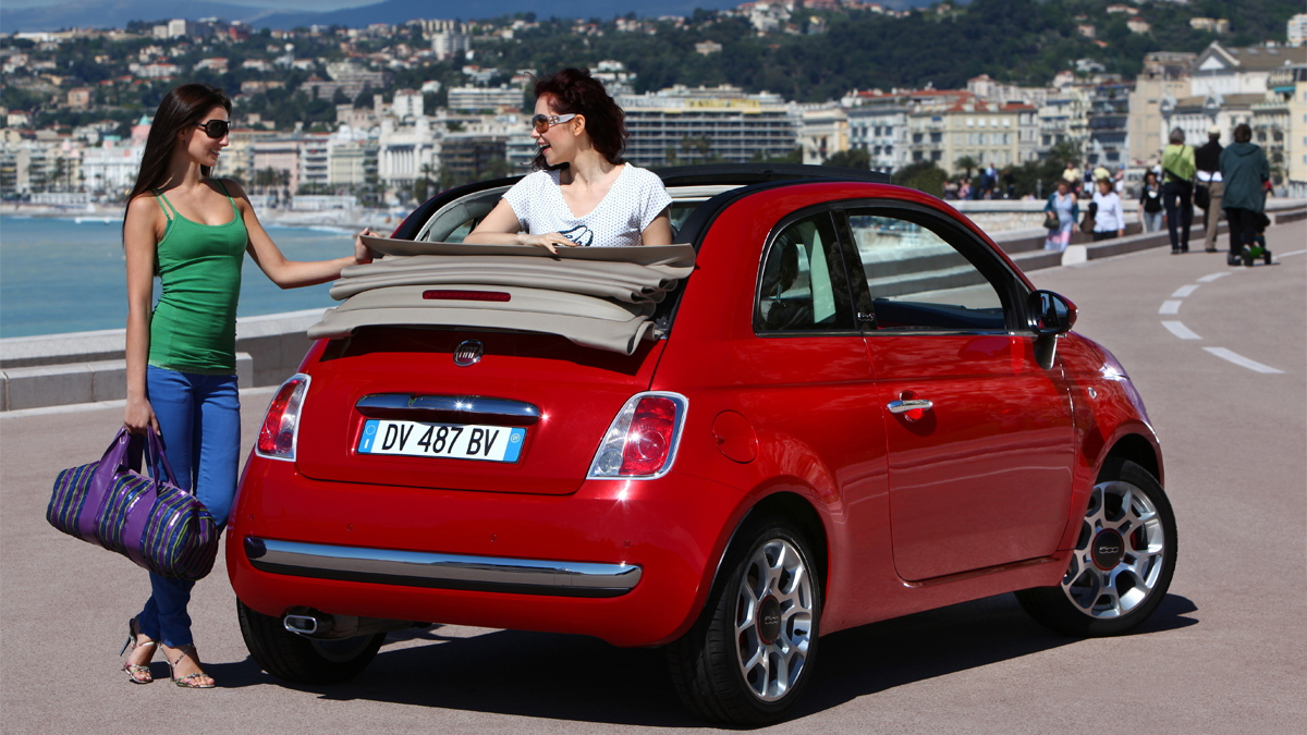 2009 fiat 500 convertible 500c 2 018