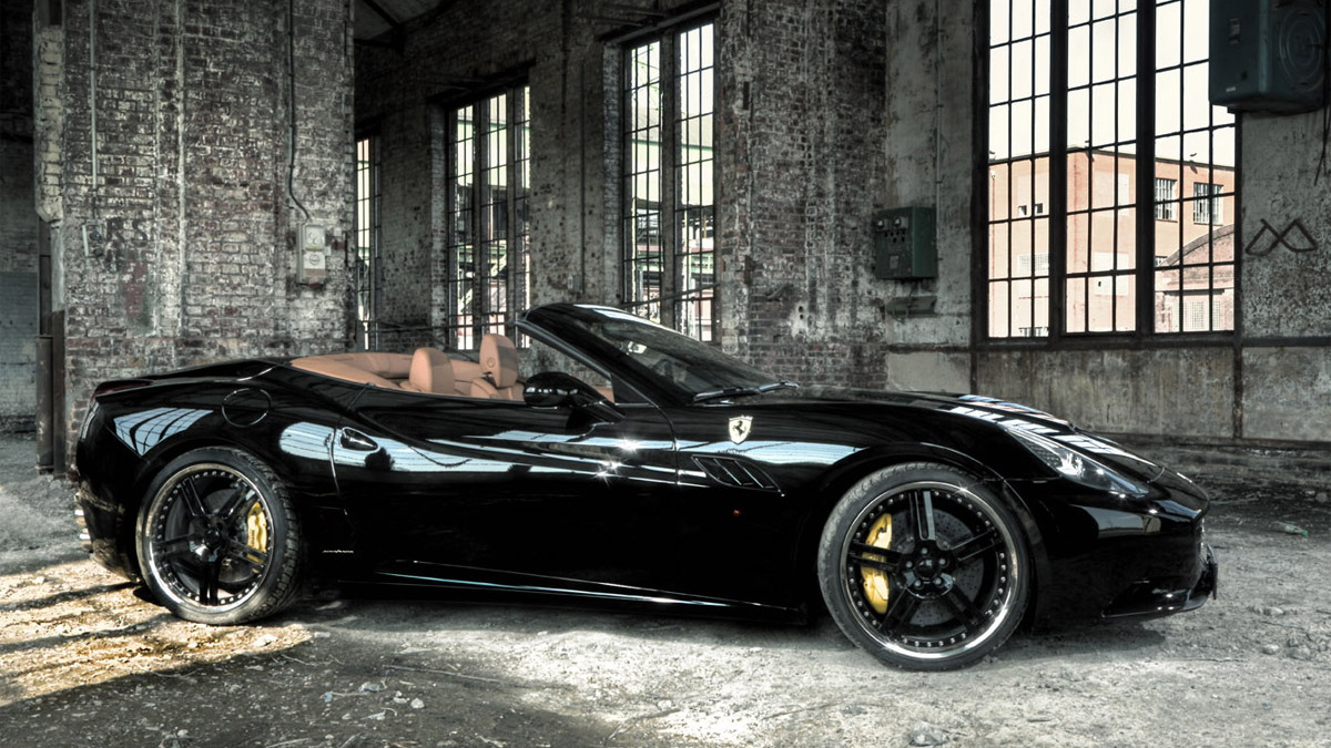 edo competition ferrari california 016