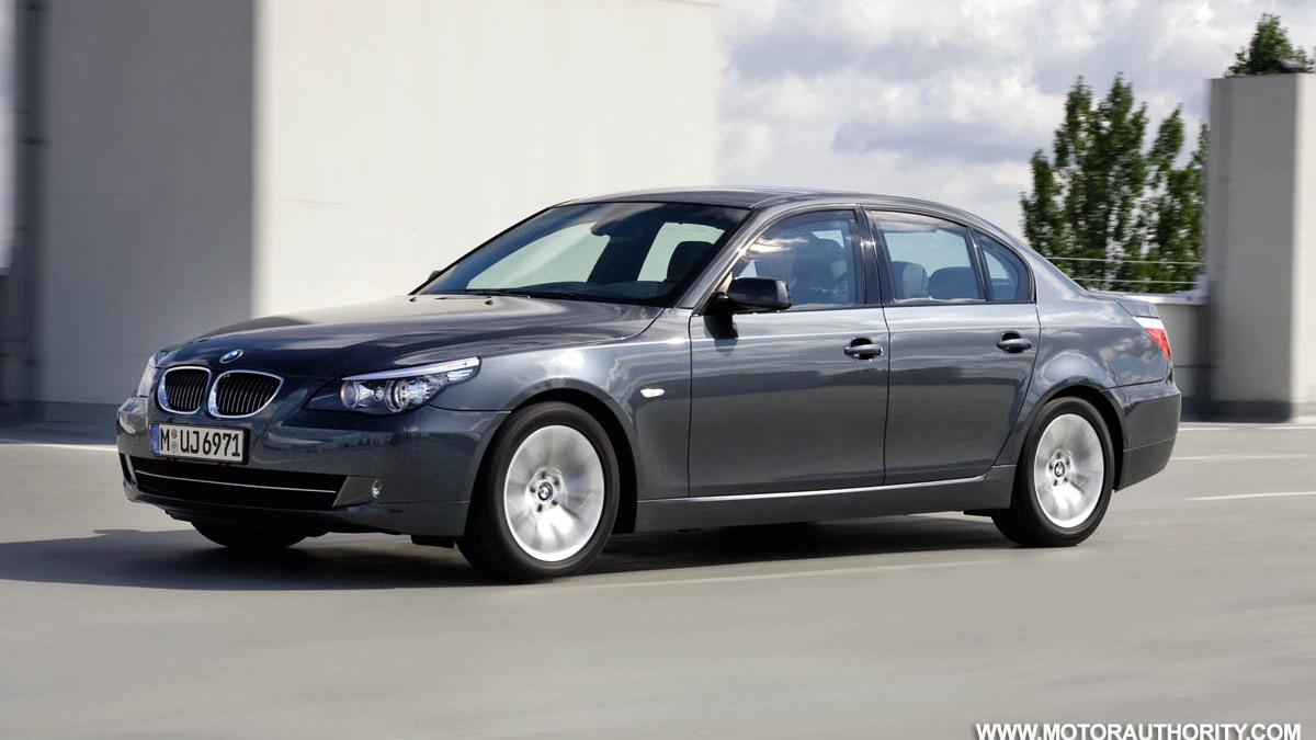 2008 bmw 5 series security 003
