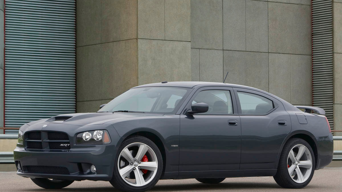 dodge charger 2009 motorauthority 001