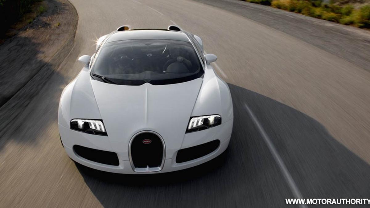 bugatti veyron grandsport motorauthority 003