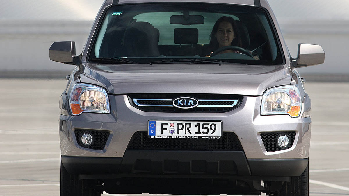 2009 kia sportage facelift motorauthority 004