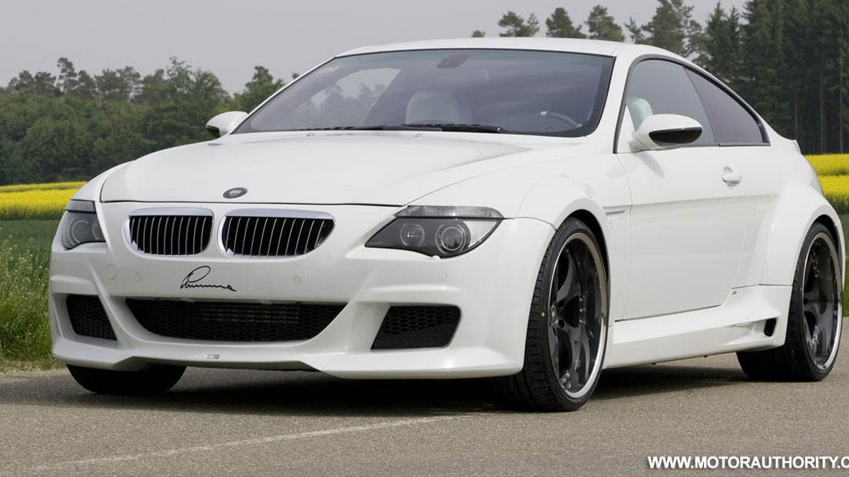 bmw lumma 6 series motorauthority 003