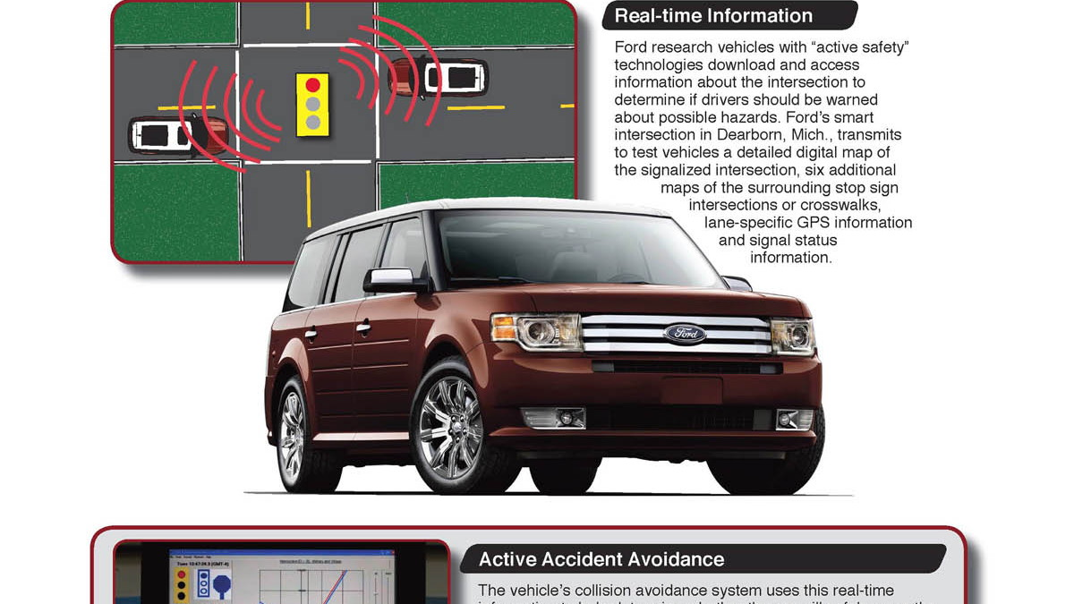 ford smart intersection motorauthority 002