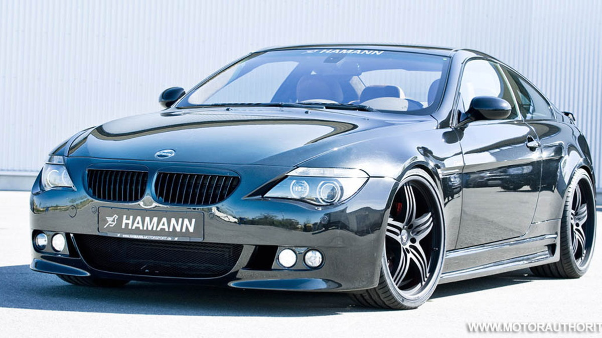 hamann bmw 6 series motorauthority 002