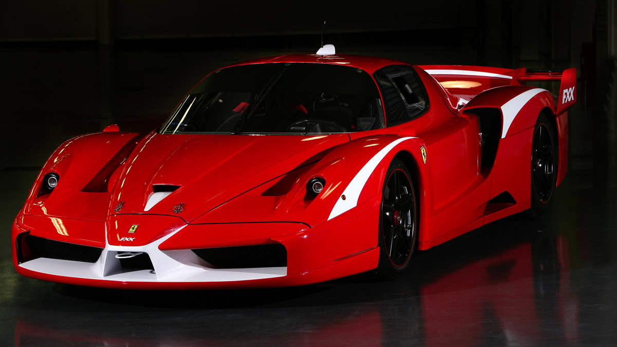 ferrari fxx evolution package motorauthority 004