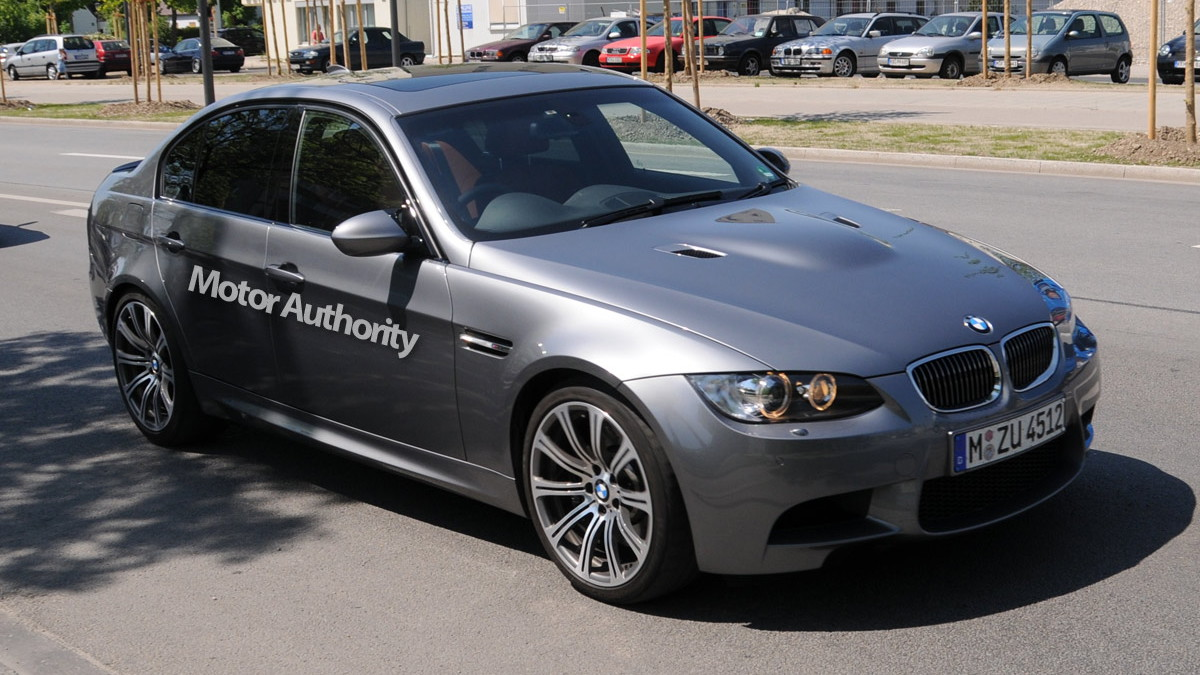 2010 bmw m3 sedan facelift motorauthority 001