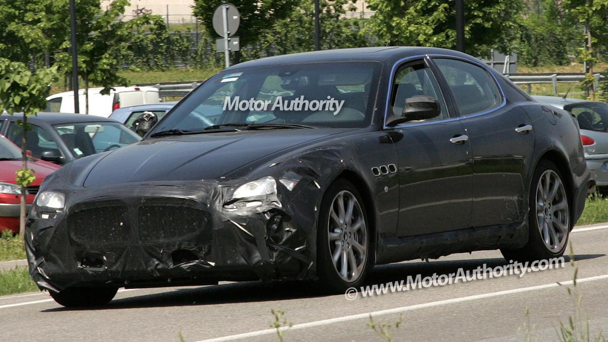 2010 maserati quattroporte facelift motorauthority 001
