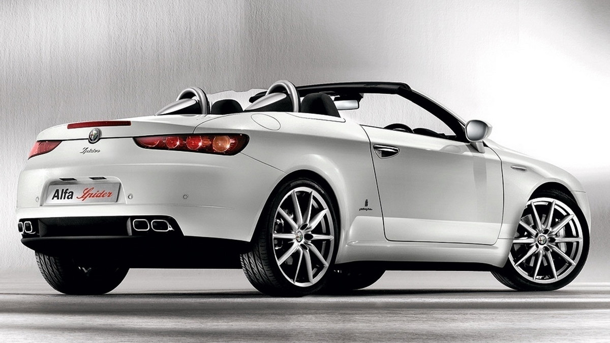alfa spider limited 01