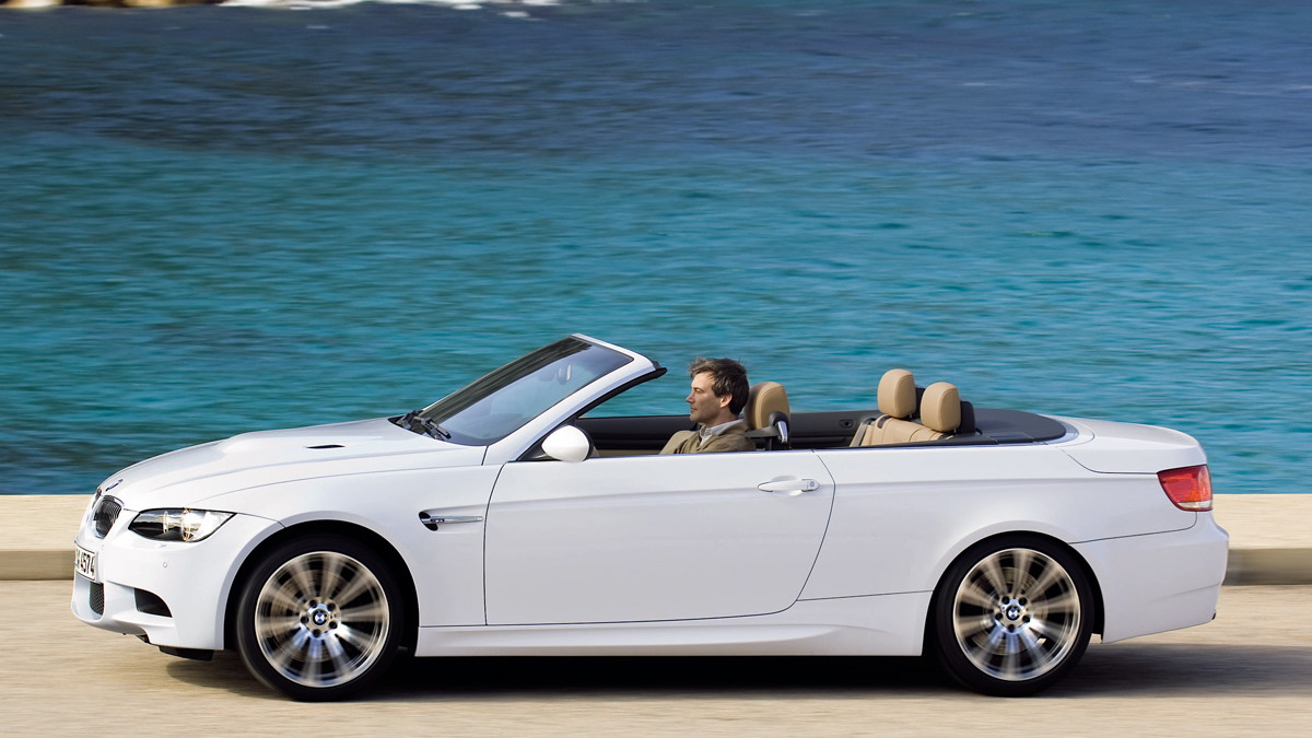 2008 bmw m3 cabrio motorauthority 005