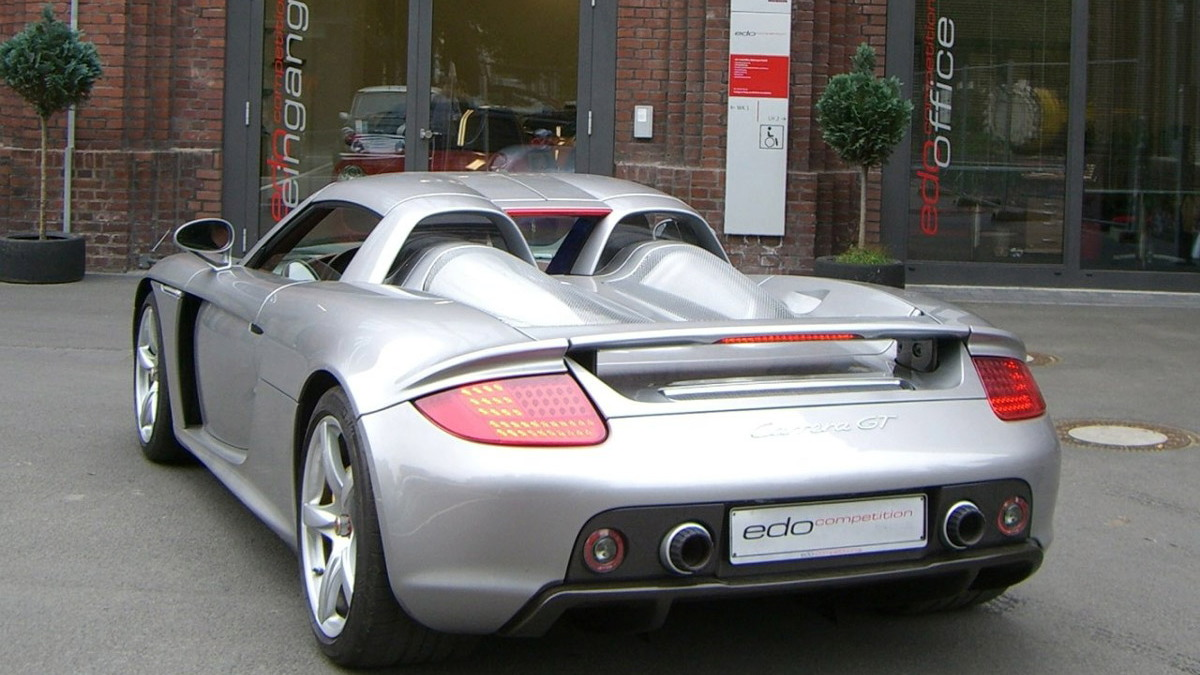 edo competition porsche carrera gt motorauthority 005