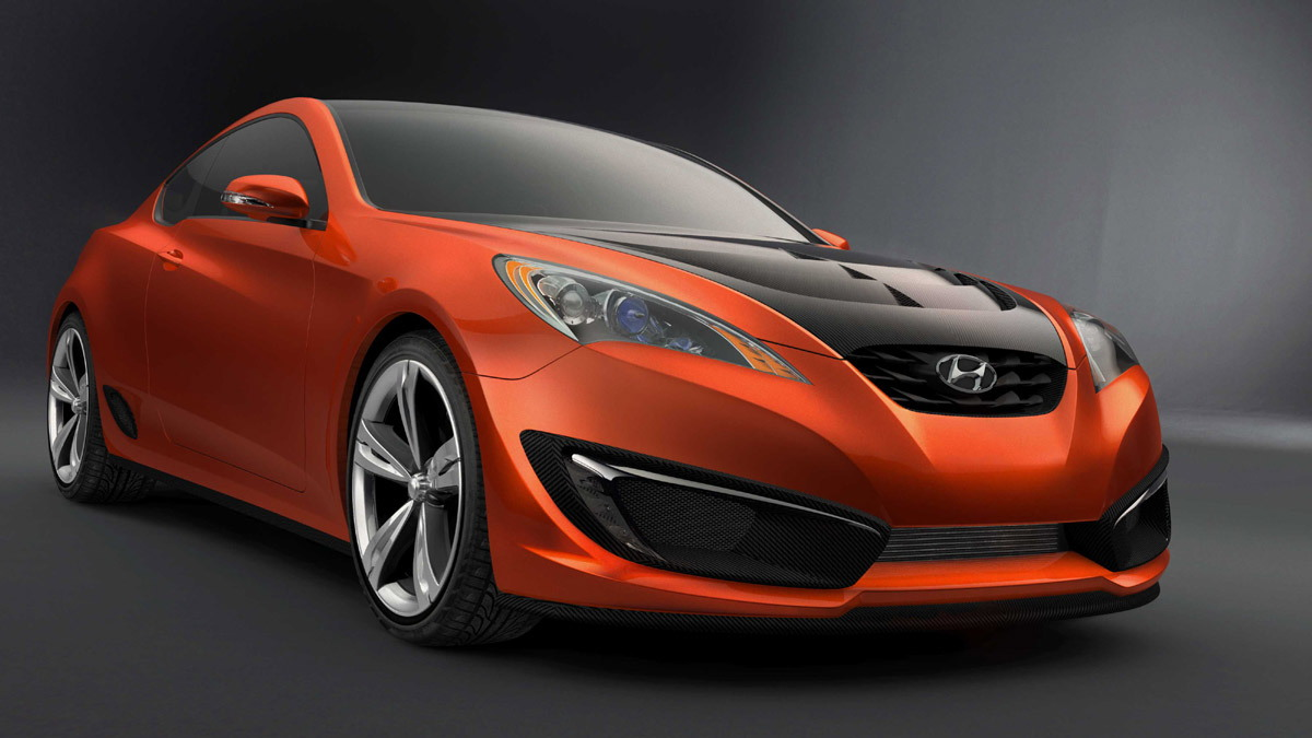 hyundai genesis coupe motorauthority 002 1
