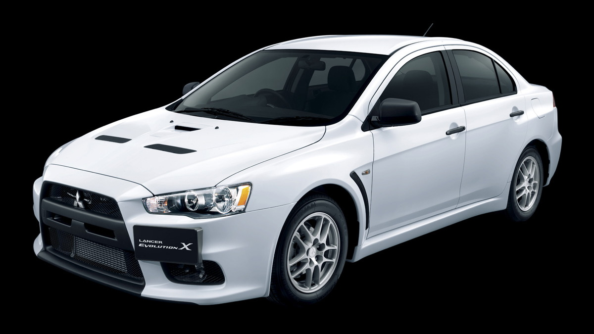 mitsubishi lancer evo x official motorauthority 005 2