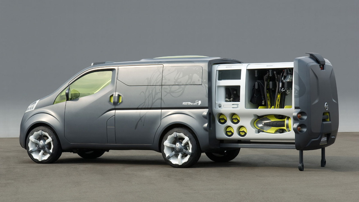 nissan nv200 concept motorauthority 004