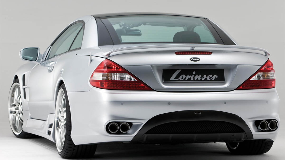 lorinser mercedes benz sl500 motorauthority 001