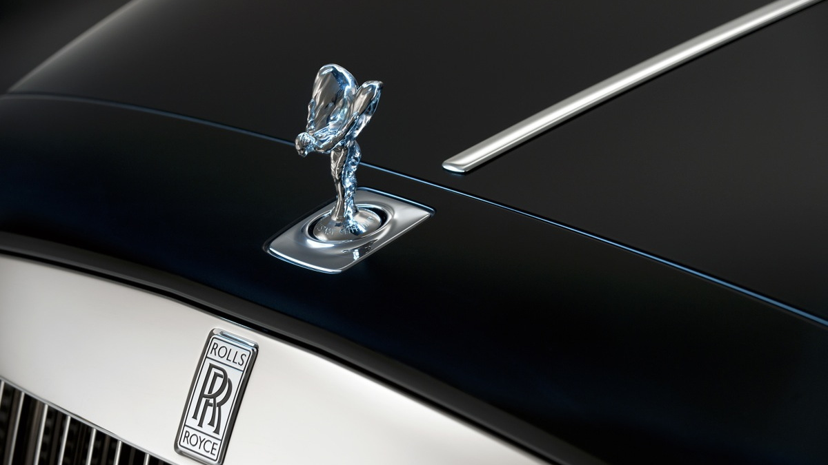 Rolls-Royce Ghost Bespoke Design
