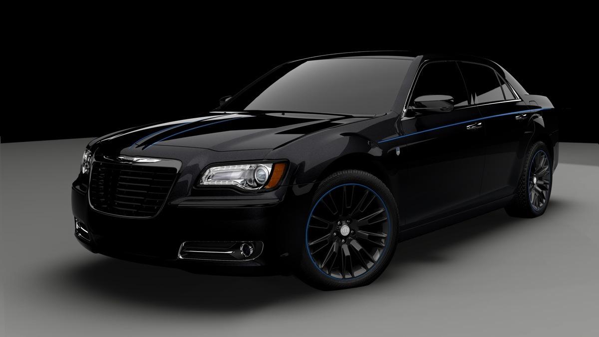 The Mopar '12 Chrysler 300