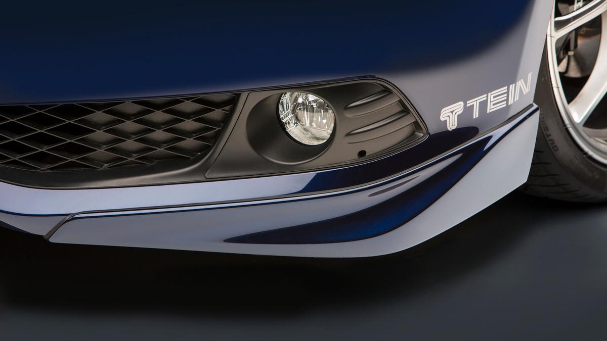 2013 Acura ILX 'Street Build' SEMA concept