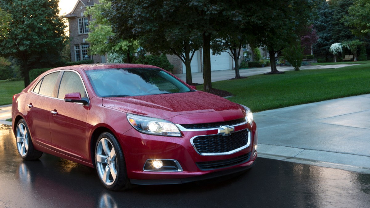 2014 Chevrolet Malibu Start-Stop System: How It Works (And