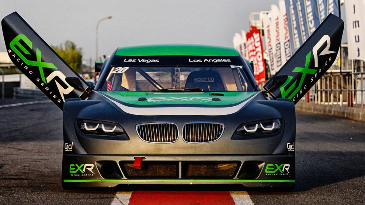 EXR Series Spec Racing