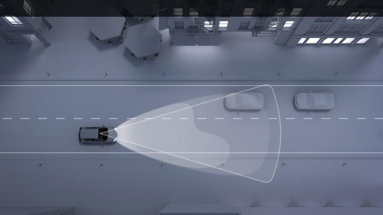 Lexus Safety System+ and Toyota Safety Sense