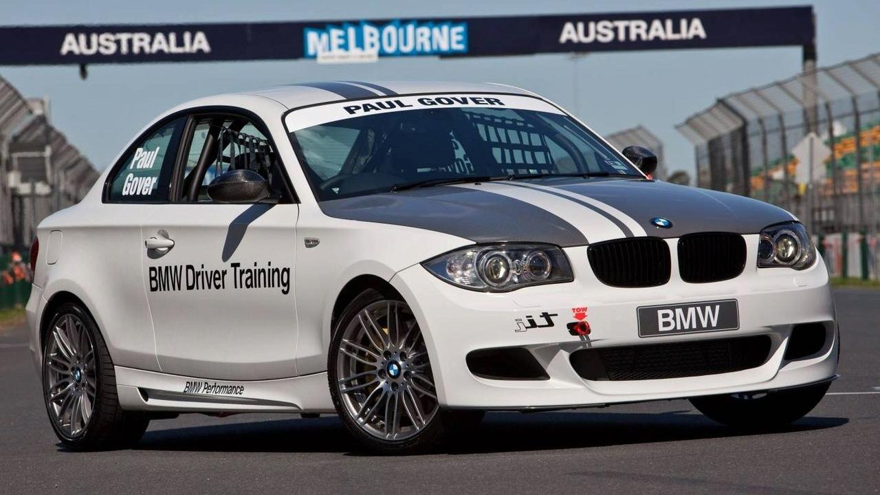 bmw 1 series australian gp challenge 007