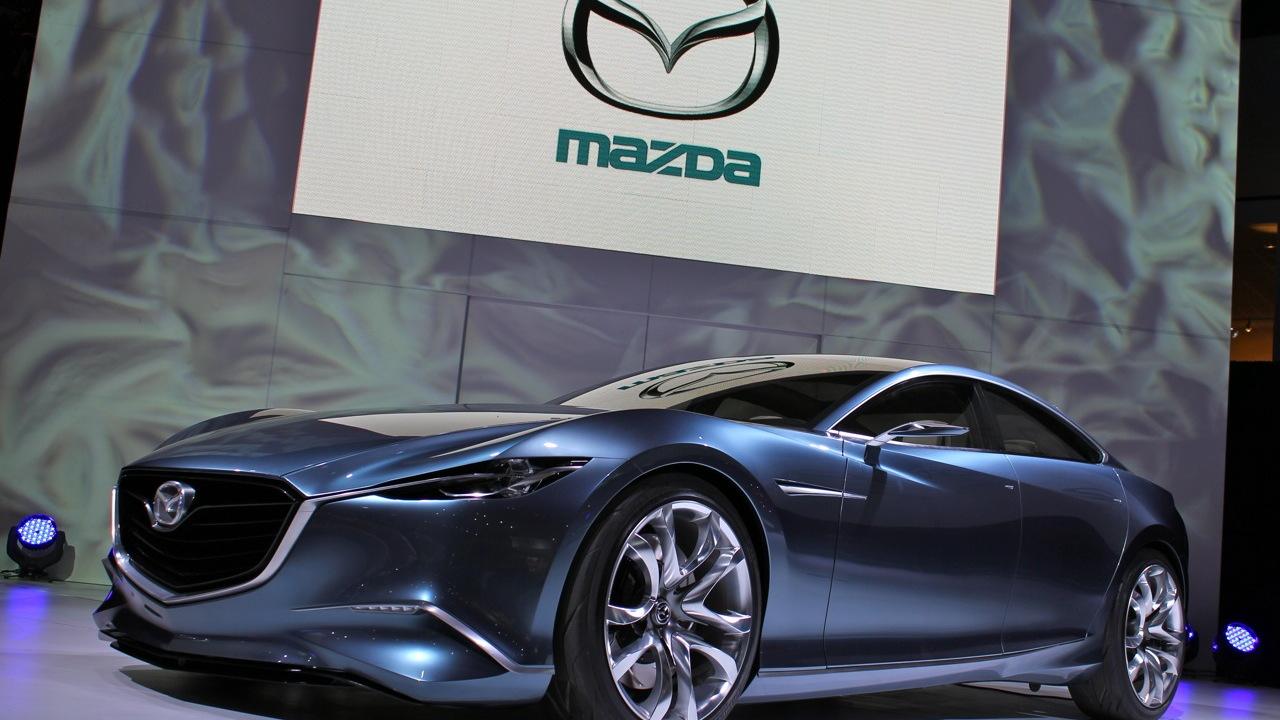 Kekurangan Mazda Shinari Tangguh