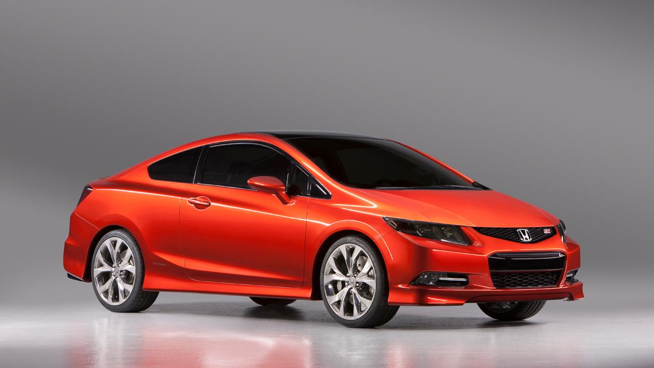 2011 Honda Civic Si >> Rumors Say Next Honda Civic Si Drops Revvy 2 0 Gets 2 4