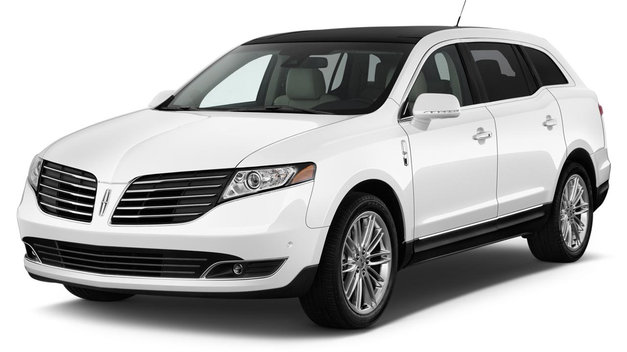 Lincoln Mkt Town Car: 2013 Lincoln MKT Town Car To Get 2.0-Liter EcoBoost Engine
