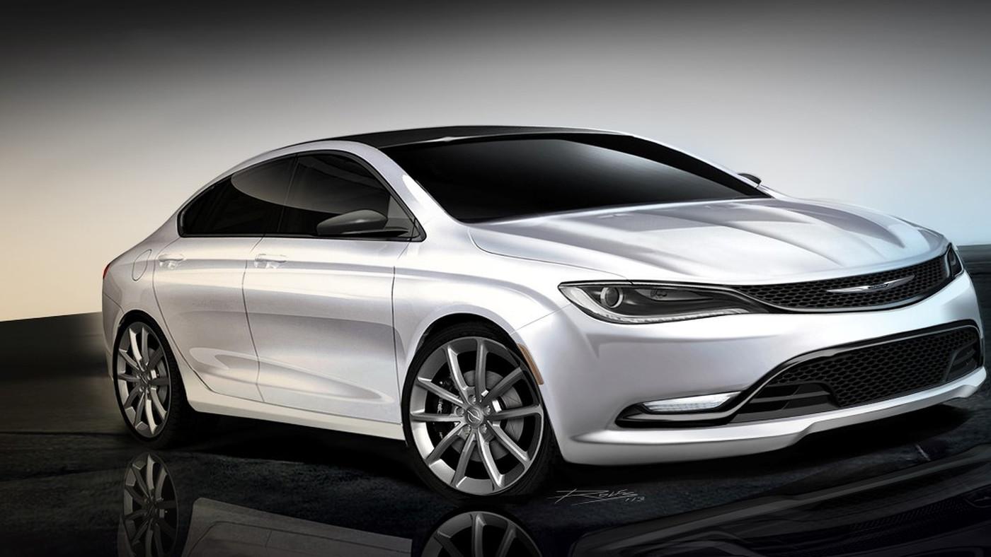 Mopar Reveals New Parts Range For 5 Chrysler 5