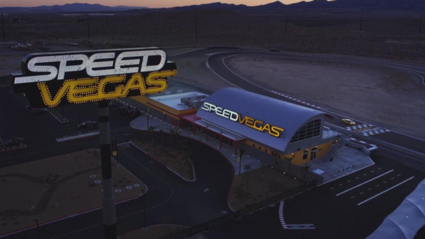 SpeedVegas