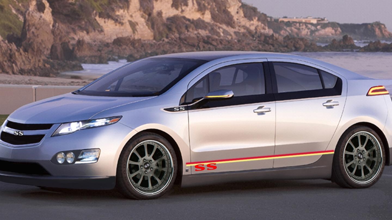 Kekurangan Chevrolet Volt 2013 Tangguh