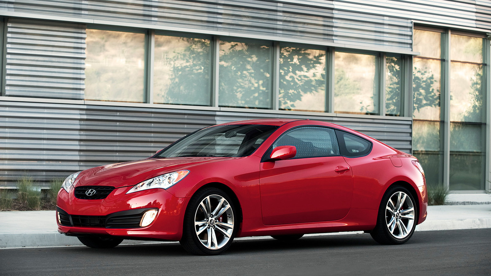 2011 Hyundai Genesis Coupe R Spec Priced From 24 500