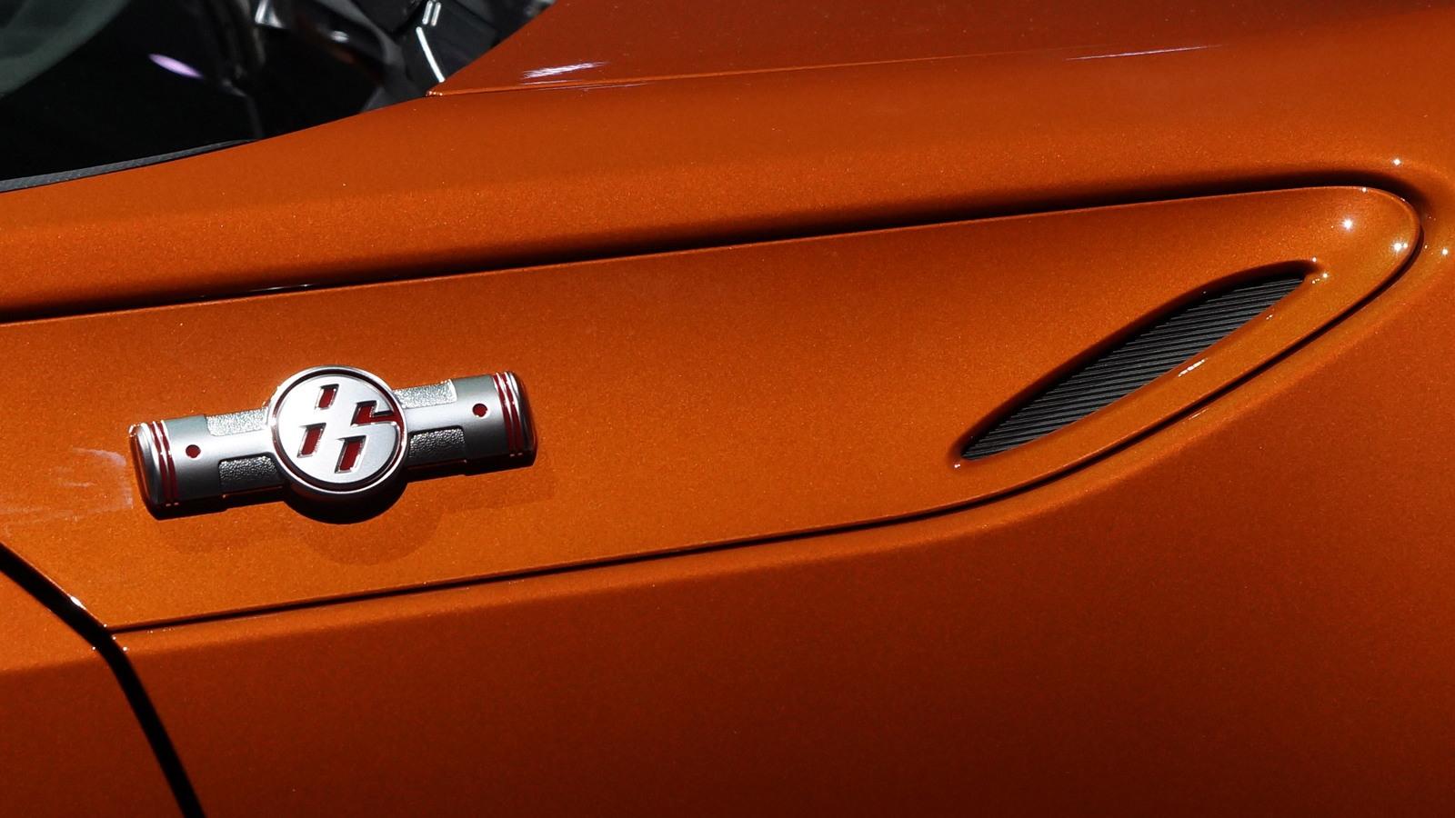 Toyota GT 86 live photos