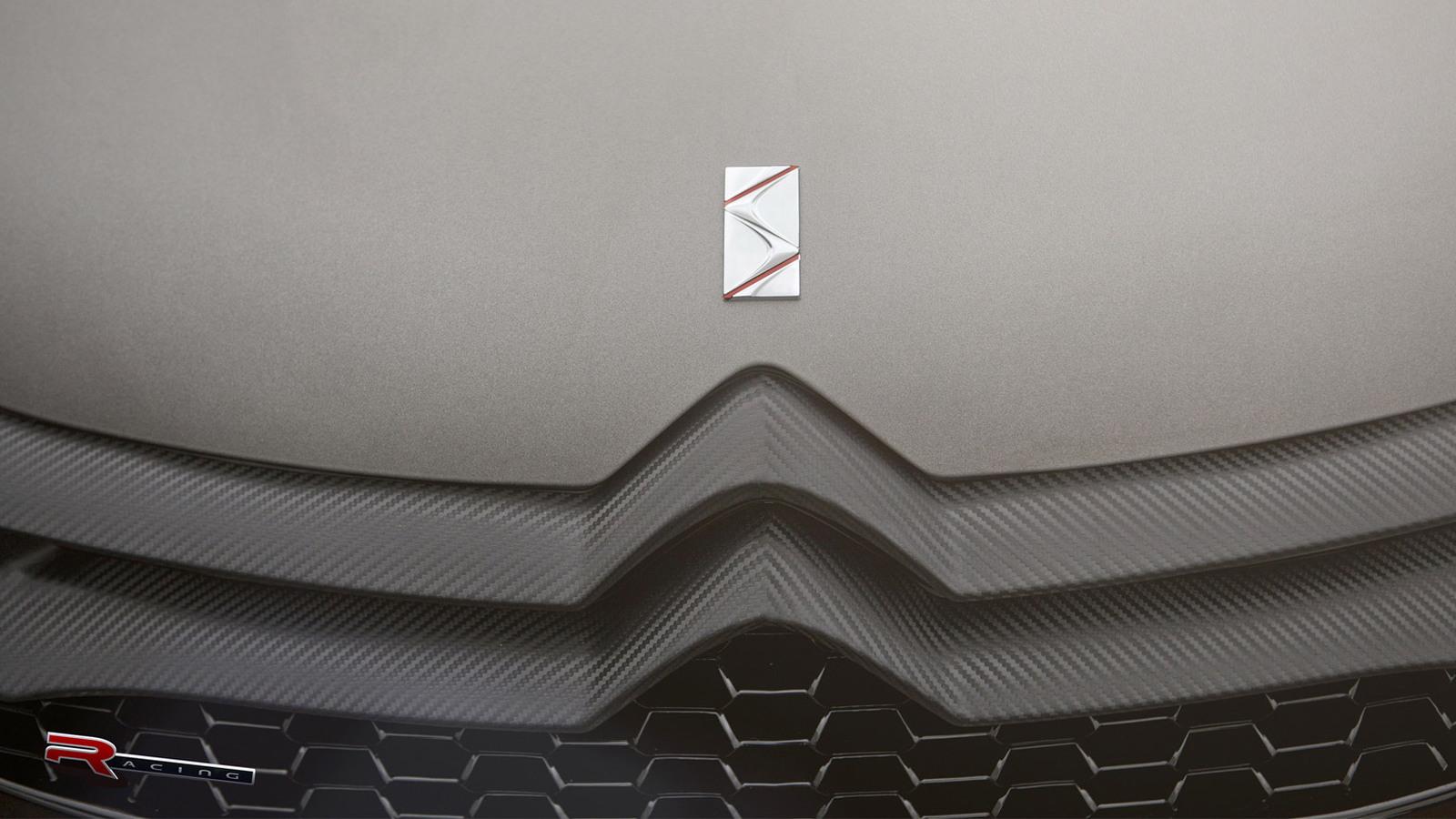 2012 Citroen DS4 Racing Concept