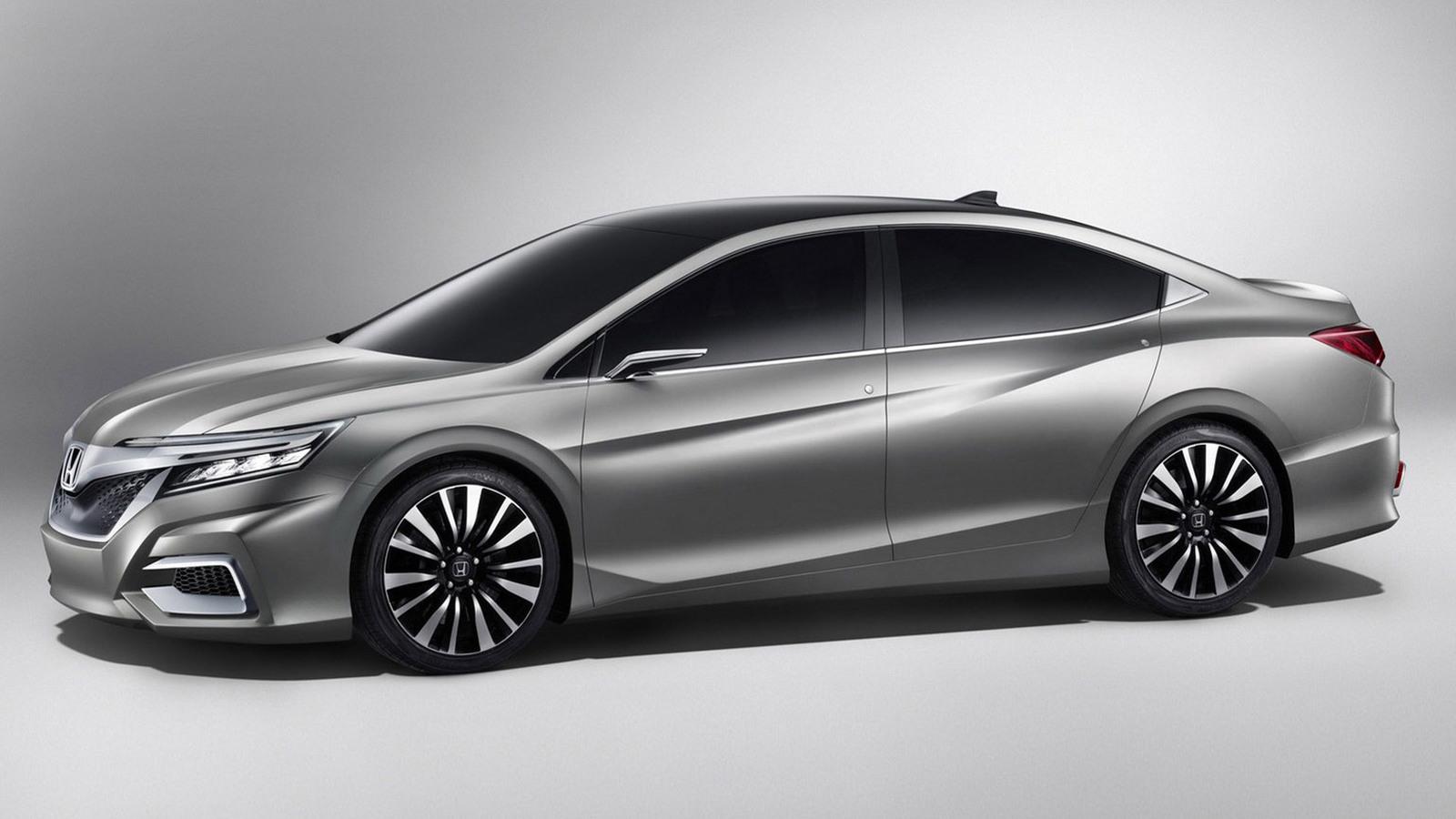 2012 Honda Concept C