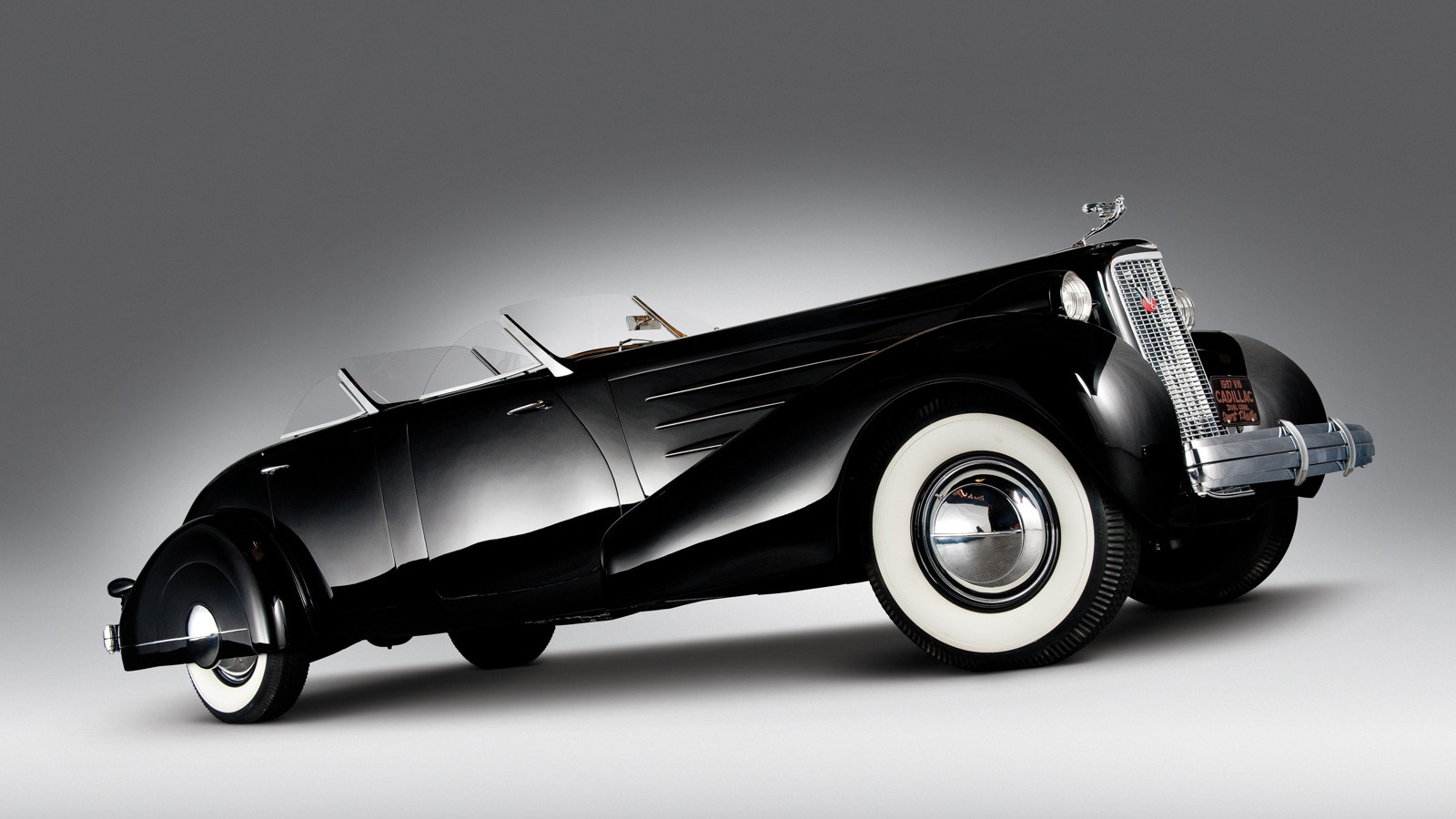 Phaeton 5859 - photo courtesy RM Auctions/Darin Schnabel