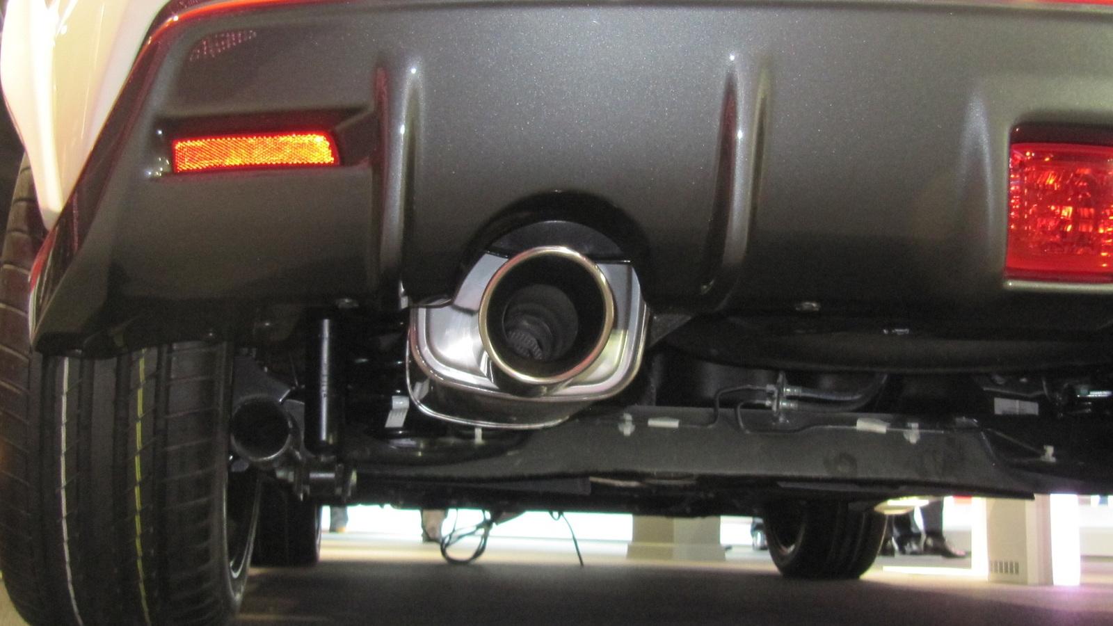 2013 Nissan Juke Nismo, 2012 Paris Auto Show