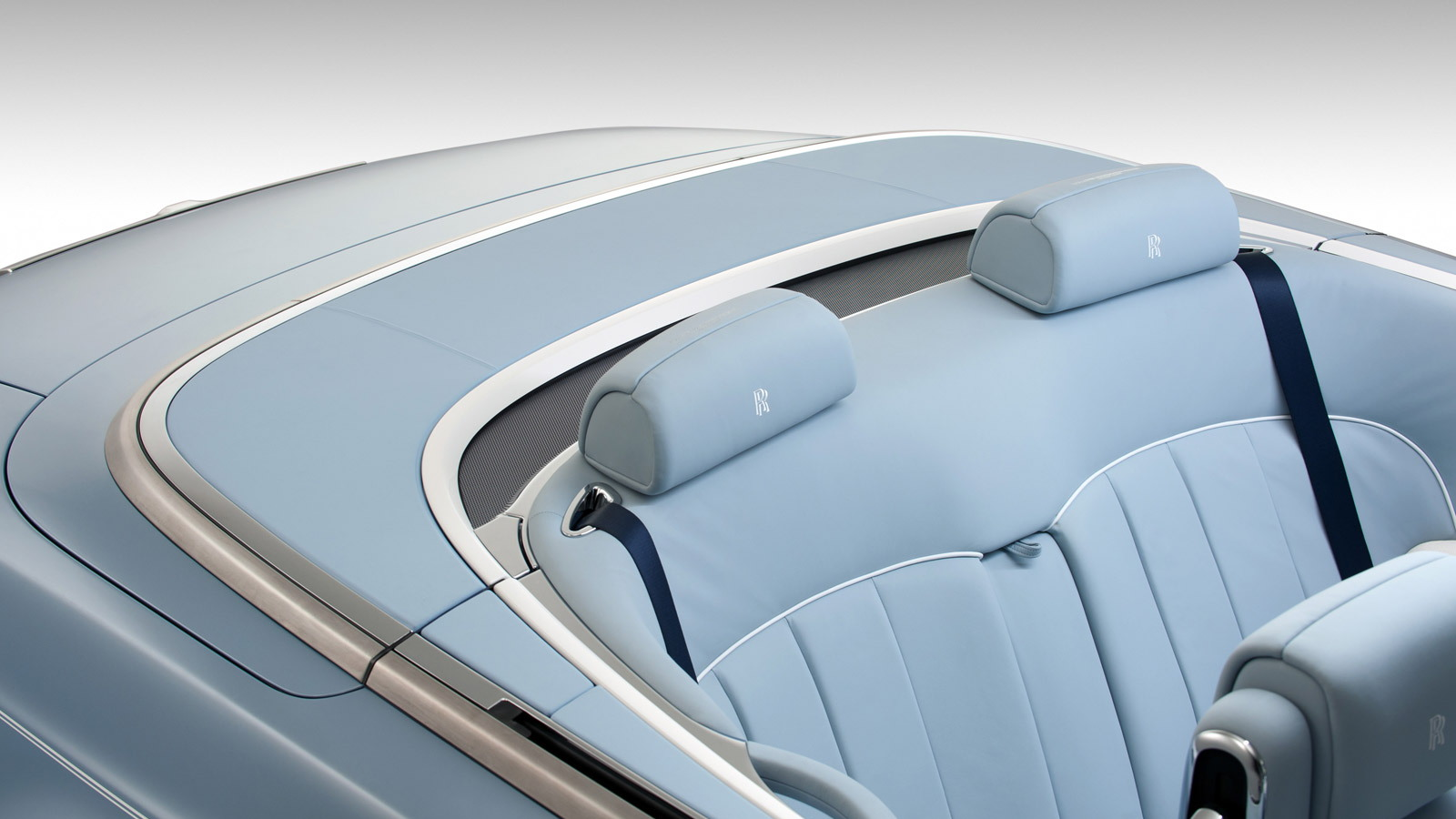 Art Deco Rolls-Royce Phantom Drophead Coupe, 2012 Paris Auto Show