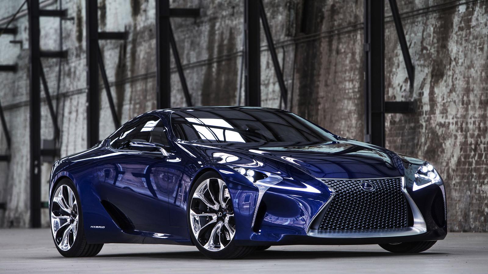 Lexus 'Design Matters' event in New York
