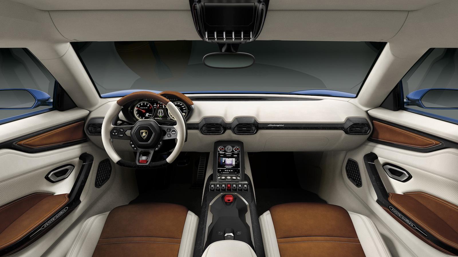 Lamborghini Asterion Lpi 910 4 Full Details Live Photos 2014