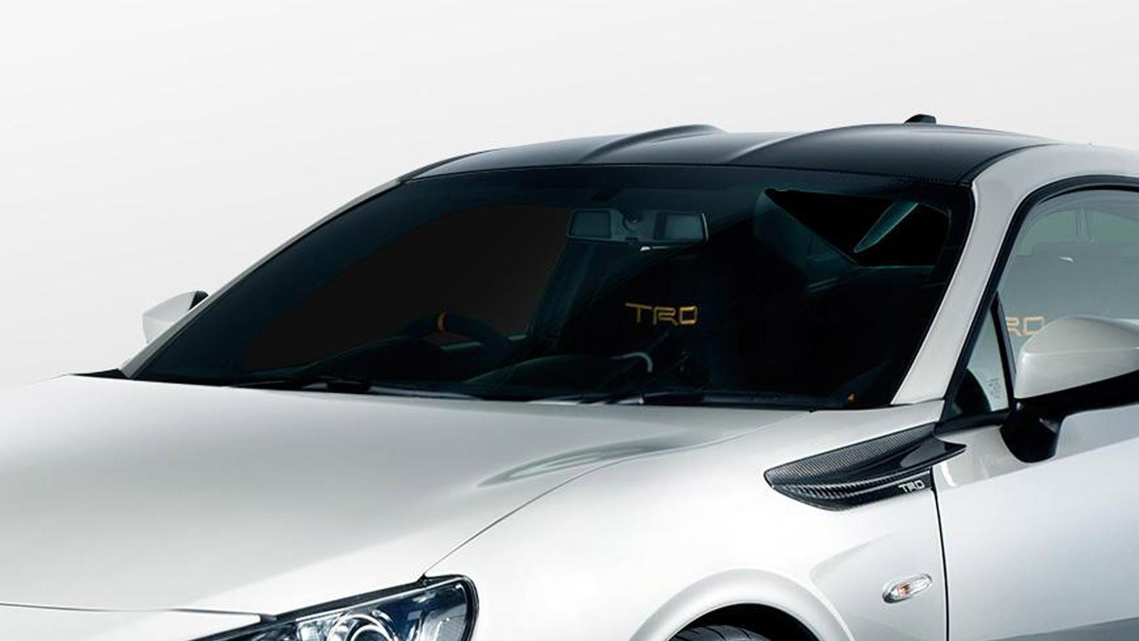 2014 Toyota GT 86 14R60