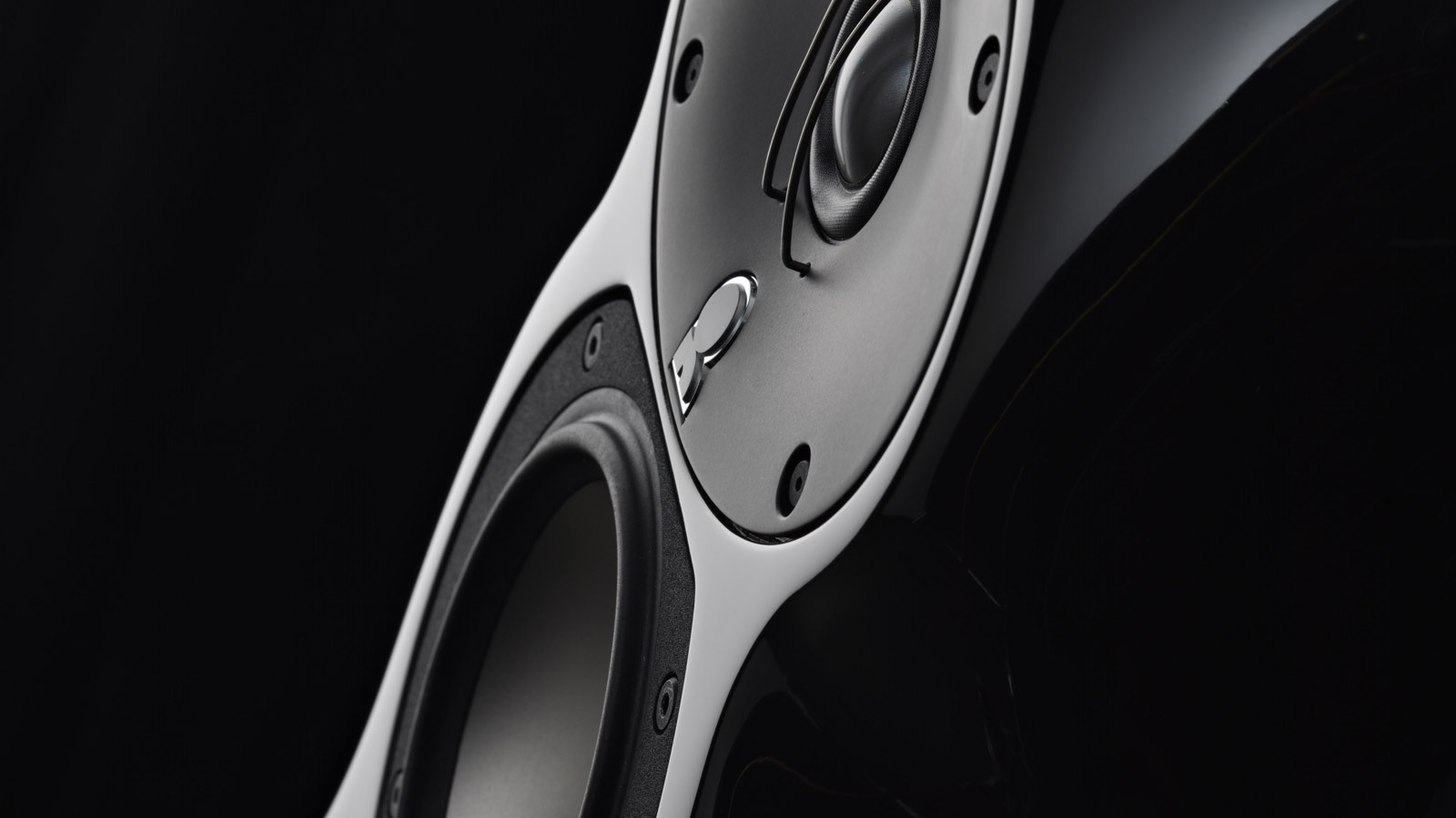 Revel premium audio system