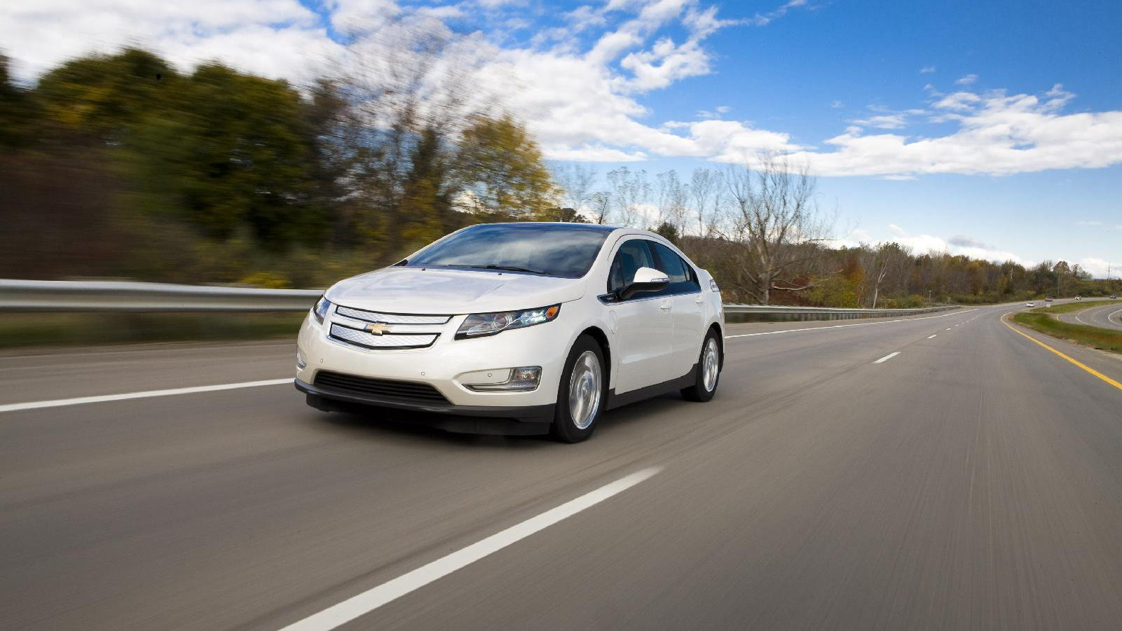 How Much More Does It Cost To Repair A Crashed Chevy Volt?