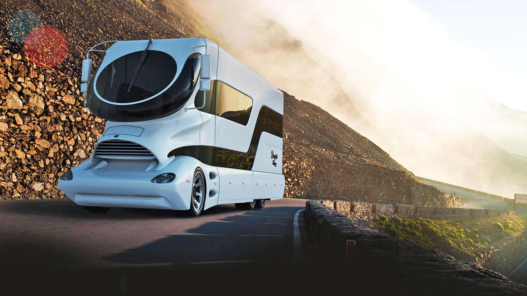 World S Most Expensive Rv Sold In Dubai