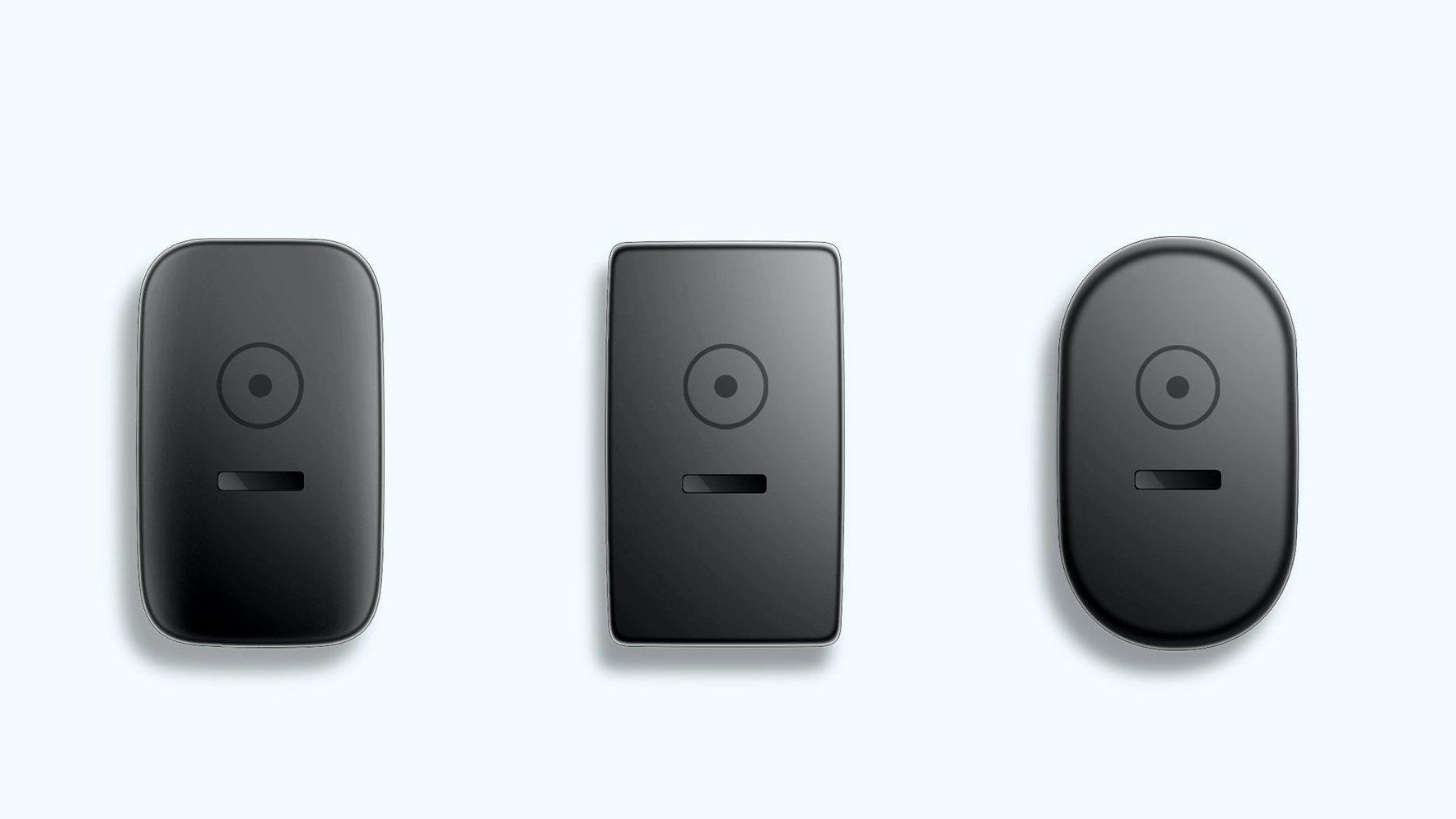 Sono Motors wallbox designs
