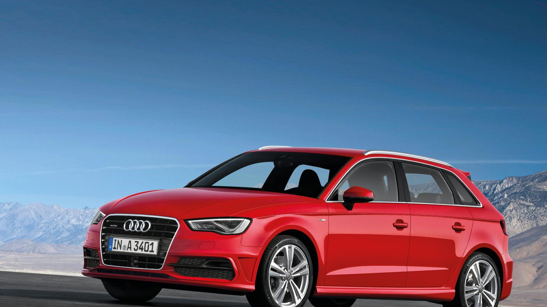 Audi A3 Allroad In The Works: Report